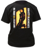 Joan Jett- I Hate Myself For Loving You T-shirts