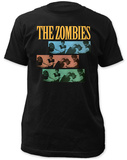 The Zombies- Shenanigans T-shirts