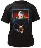 Hellraiser- Hell on Earth Shirts
