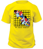The Wipers- Is This Real T-shirts