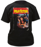 Pulp Fiction- Poster T-shirts