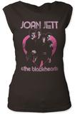 Juniors: Joan Jett- The Blackhearts T-Shirts