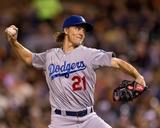 Los Angeles Dodgers v San Francisco Giants Photo by Jason O Watson