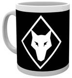 Assassins Creed Syndicate Starricks Logo Mug Tazza