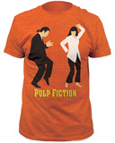 Pulp Fiction- Dance Contest T-shirts
