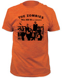 The Zombies- Tell Her No T-Shirt