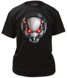 Ant-Man- Helmet Shirt