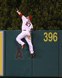 Seattle Mariners v Los Angeles Angels of Anaheim Photo af Stephen Dunn