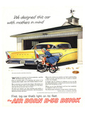 1958 GM Buick- Mothers in Mind Prints