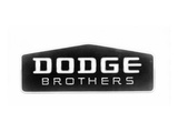 1930 Dodge Brothers Name Plate Poster