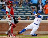 Philadelphia Phillies v New York Mets Photo by Mike Stobe