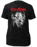 Cro-Mags- Best Wishes Shirts