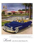 1949 Lincoln Cosmopolitan Prints