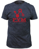 Ant-Man- Pym Technologies Shirts