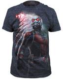 Ant-Man- Quantum Jump T-Shirt