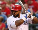 Houston Astros v Texas Rangers Photo by Ronald Martinez