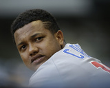 Chicago Cubs v Milwaukee Brewers Photo by Jeffrey Phelps