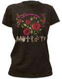 Juniors: The Birthday Party- Mutiny! T-shirts