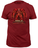 Iron Man- Hulkbuster T-Shirt