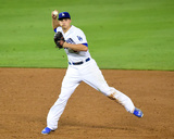 Colorado Rockies v Los Angeles Dodgers Photo by Harry How