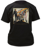 The Dickies- The Incredible Shrinking Dickies T-shirts