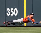 Houston Astros v Colorado Rockies Photo af Doug Pensinger