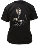 Pulp Fiction- The Wolf T-Shirt