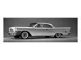 1957 Chrysler 300C Affiches