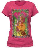 Juniors: Pink Floyd- Marquee Poster T-skjorter