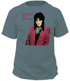 Joan Jett- I Love Rock-N-Roll T-shirts