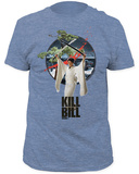 Kill Bill- House of Blue Leaves T-shirts
