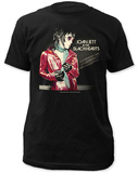 Joan Jett- Unvarnished Shirt