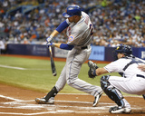 New York Mets v Tampa Bay Rays Photo by Brian Blanco