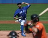 Baltimore Orioles v Toronto Blue Jays Photo by Tom Szczerbowski