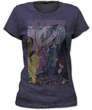 Juniors: Syd Barrett- Diamond T-shirty