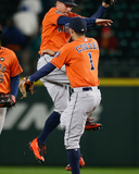 Houston Astros v Seattle Mariners Photo by Otto Greule Jr