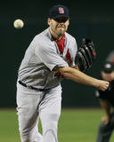 St Louis Cardinals v Arizona Diamondbacks Photo by Ralph Freso