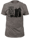 Clerks- Time To Kick Back T-shirts