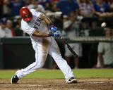 Houston Astros v Texas Rangers Photo by Rick Yeatts