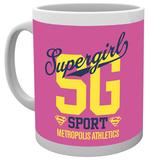 Supergirl Sg Sport Mug Mugg
