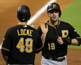 Pittsburgh Pirates v Miami Marlins Photo by Mike Ehrmann