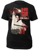 Kill Bill- O-Ren Ishii Shirts