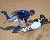 Chicago Cubs v Chicago White Sox Photo by Jonathan Daniel