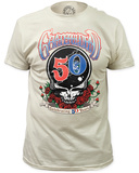 Grateful Dead- Celebrating 50 Years T-Shirt
