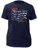 The Wipers- Youth of America T-Shirts