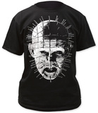 Hellraiser- Close-Up Shirt