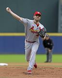 St. Louis Cardinals v Atlanta Braves Photo by Butch Dill