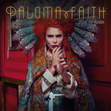 Paloma Faith - 2016 Calendar Calendars