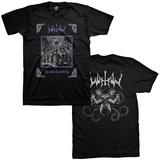 Watain- Casus Luciferi (Front/Back) Shirts