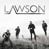 Lawson - 2016 Calendar Kalendere
